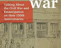 America's War ~ book and materials