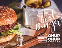 chup chup burger