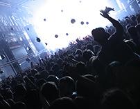Nuits Sonores 2015 - En vrac