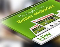 Web Design Advertisment