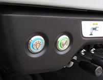CIFA stabilization console