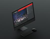 8Count TV | Website & App