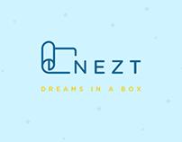 NEZT Branding & Web Design