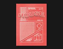 Paredes de Coura 2017 | Posters