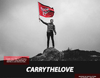Carry The Love