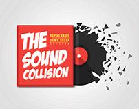 LOGO | The Sound Collision