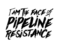 Pipeline Resistance Campaign