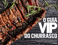 brazilian bbq guide @VIP magazine