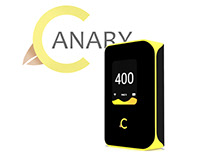 Canary - Product & Interaction