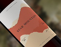 Star Mountain