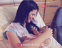 Dia das Mães Yamada 2015