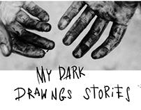 Dark drawings stories