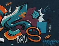 BrousCrew ft.Oker