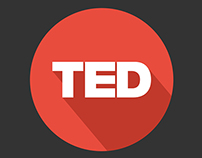 TEDx Nouakchott Web animatiom