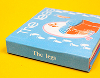 Picture book: THE LEGS