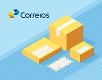 Correios e-commerce 2015