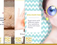 Bonton Creatives Design