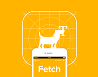 Fetch - Identify fonts visually