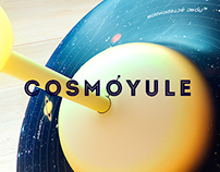 Космоюла. Cosmoyule v.1