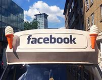 Facebook EMEA summer campaign 2014