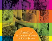 Anuário de Cirurgia e Estética do Rio de Janeiro
