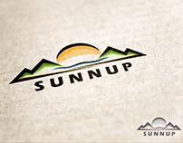 SUNNUP Logo