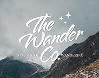 The Wanderer Co.
