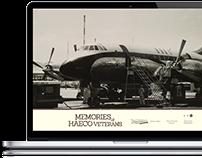 Memories of HAECO Veterans