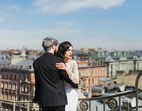 Marsala: wedding day