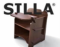 SILLA | FURNITURE