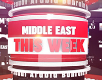 MIDDLE EAST THIS WEEK