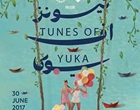 Tunes Of Yuka - TUNIS