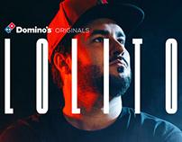 LOLITO (Domino's Originals)