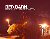 Red Barn UI/UX Design