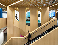 Microsoft Canada Excellence Centre