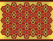 Teselados / Tessellation