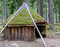 Rönnåsen, Ockelbo-Sweden