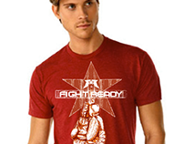 Fight Ready Brand Development