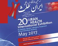 Iran Health Tehran