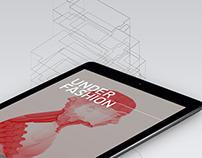 Under city // iPad magazine