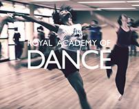 RAD Summer Dance 2016