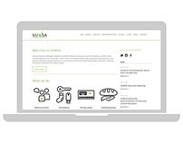 Victoria University Students' Association Website