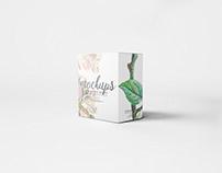 Paper Box Mockup 08