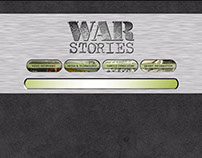 War Stories: Video Interviews