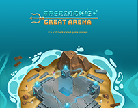 Poseidon's Great Arena