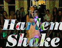 Jordi's Sweet 16 Harlem Shake