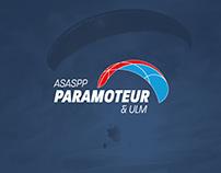 Club paratomeur & ULM