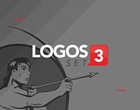LOGOS | SET 3