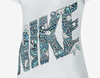 Nike Girls T-Shirts