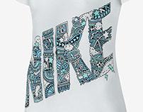 Nike Girls T-Shirts